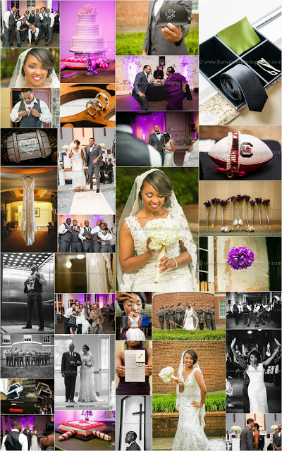 Central Baptist Church | Jones-June Wedding Columbia SC