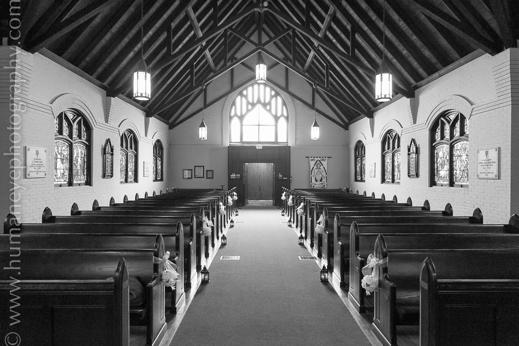 St. Timothy's Episcopal Church | Historic Sanctuary