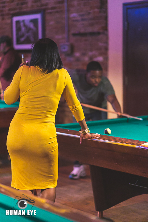 pool-hall-engagement-session
