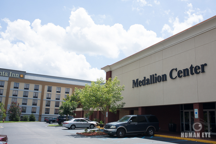 Medallion Center Columbia SC