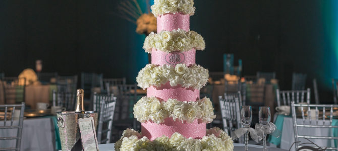 Wedding Cake Vendor | Gardenia's Custom Cakes & Catering