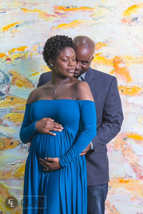 Maternity photography west columbia