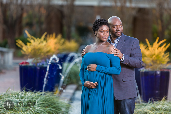 Maternity photography columbia