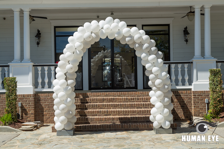 Palmetto-Place-Event-Center-Side Entrance