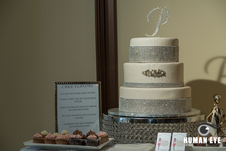 Palmetto-Place-Event-Center-fancy wedding cake