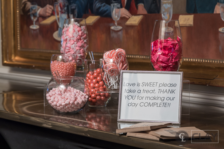 Capital City Club Candy Bar