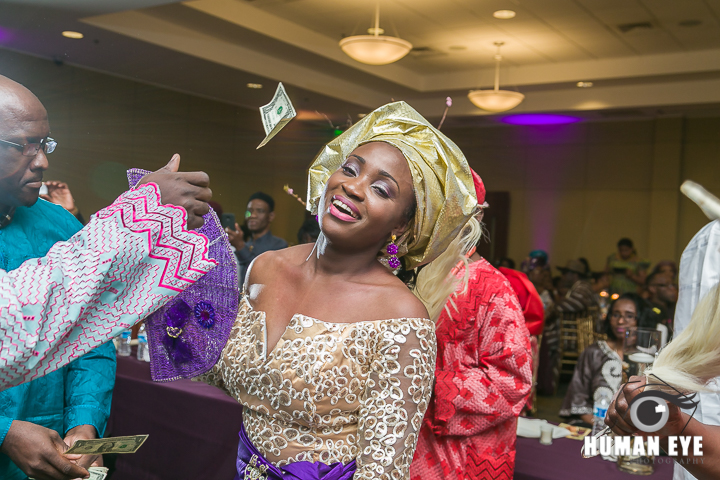 Nigerian gifts for bride