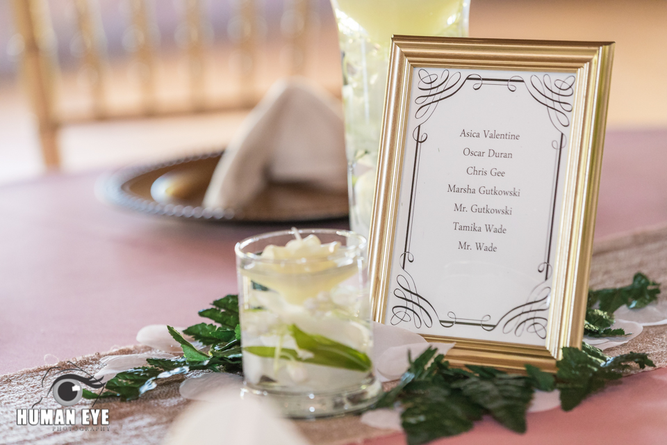 10 Catawba table setting