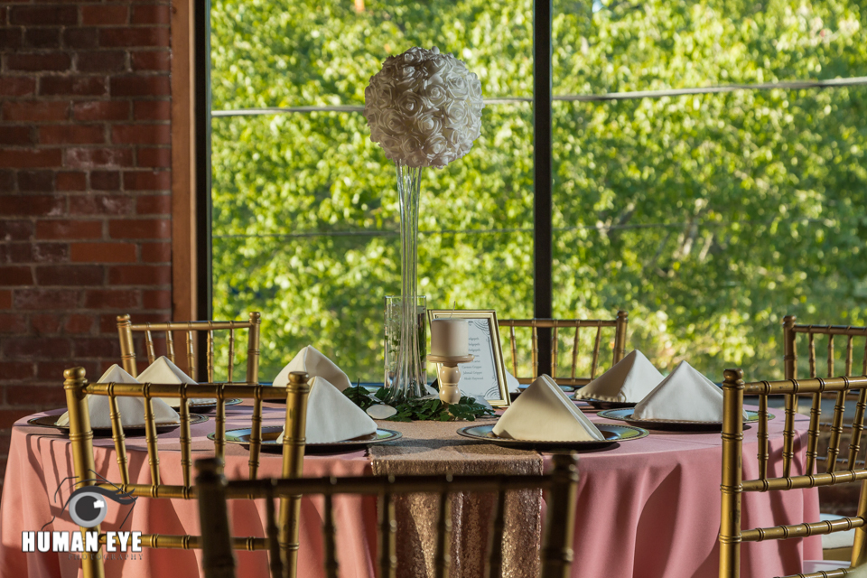 Belmont-NC-Wedding-10-Catawba-table setting