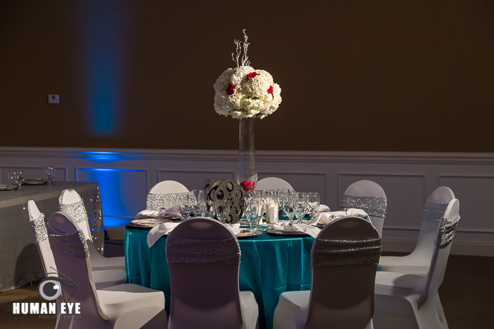 Wedding Decor Sumter SC